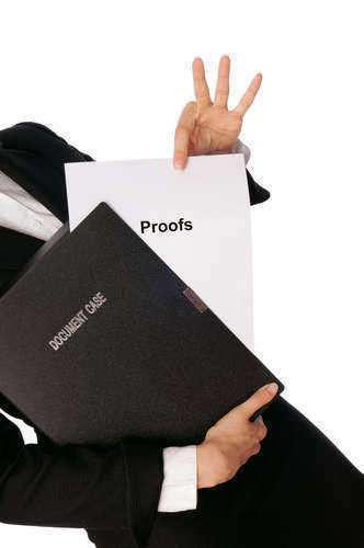 Understand the Legal Principle of Prima Facie